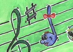 Musikalisches in der Grundschule